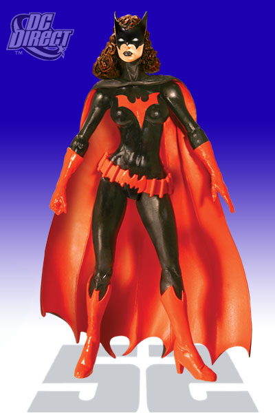 dcd52_batwoman